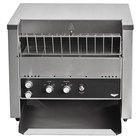 "Vollrath CT4BH-2201400 JT3BH Conveyor Toaster with 1 1/2""-3"" Opening - 220V, 3600W"