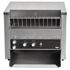 Vollrath CT4BH-2401400 JT3BH Conveyor Toaster with 1 1/2
