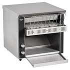Vollrath CT2H-120250 JT1H Conveyor Toaster with 2 1/2 inch Opening - 120V, 1600W