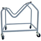 National Public Seating DY-87B Cradle-Style Stackable Bar Stool Dolly