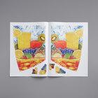 Grindmaster-Cecilware 99456 Fruit Decal for G-Cool Beverage Dispensers