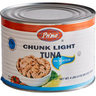 Chunk Light Tuna 66.5 oz.   - 6/Case