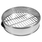 Town 36520 20 inch Stainless Steel Steamer