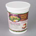 Farmer Rudolph's 32 oz. Apple Cinnamon Farmstead Yogurt - 6/Case