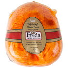 Freda Deli Meats 6 lb. Fully Cooked Buffalo Style Chicken Breast