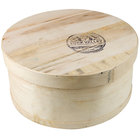 York Valley Cheese Company 38 lb. Extra Sharp White Cheddar Cheese