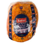 Kohler 5 lb. Santa Fe Turkey Breast - 2/Case