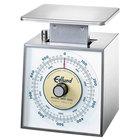 Edlund MDR-1000 1000 g Metric Portion Scale with 6 inch x 6 3/4 inch Platform