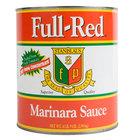 Stanislaus #10 Can Full-Red Marinara Sauce - 6/Case