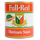 Stanislaus #10 Can Full-Red Marinara Sauce
