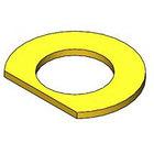 T&S 012596-45BW Brass Shank Washer