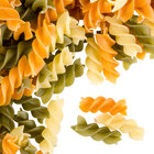 Tricolor Rotini Pasta - (12) 12 oz. Bags / Case - 12/Case