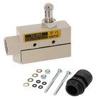 Curtron 105-00003 Roller Plunger Door Switch