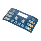 Irinox 106672-1S Touch Pad