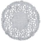Silver Foil