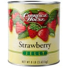 Strawberry Jelly #10 Can - 6/Case