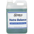 Noble Chemical 2.5 Gallon / 320 oz. Nutra Balance Liquid Laundry Neutralizer / Sour - 2/Case