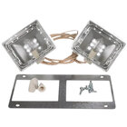 Blodgett 72667 Kit, Light Replace Mb Series