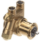 McCann's 16-0148 Pump Brass Rotary Vane 100 Gph