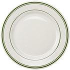 Tuxton Green Bay China Dinnerware