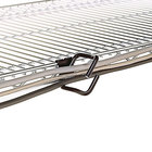 Metro CWM 2 inch Wire Management Clip for Super Erecta and QwikSlot Shelves
