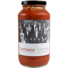 Cortazzo 25 oz. Marinara Sauce - 12/Case