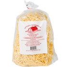 Little Barn Noodles 5 lb. Homemade Kluski Noodles - 2/Case