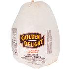 Carolina Turkey Golden Delight 16 lb. Bone-In Turkey Breast