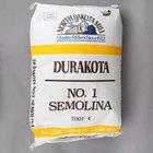 50 lb. Semolina Flour