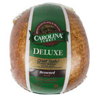 Carolina Turkey Deluxe 9 lb. Oil Brazed Skinless Turkey Breast