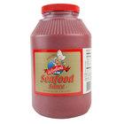 Woeber's 1 Gallon Seafood Sauce - 4/Case