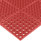 San Jamar Grease Resistant and Grease Proof Floor Mats