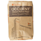 Ardent Mills Occident 50 lb. Bakers Short Patent Flour