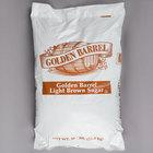 Golden Barrel 50 lb. Light Brown Sugar