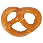 Big Apple Pretzels 6 oz. Jumbo Baked Soft Pretzel - 50/Case