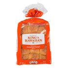 King's Hawaiian 12-Pack Original Hawaiian Sweet Dinner Roll - 12/Case