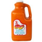 Texas Pete 1 Gallon Extra Mild Buffalo Style Wing Sauce - 4/Case
