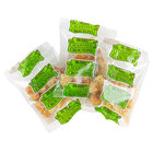 Burry Foods 0.25 oz. Homestyle Seasoned Croutons Portion Pack - 250/Case