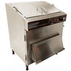 Benchmark USA 51026 26 Gallon Tortilla Chip Warmer - 120V, 1500W