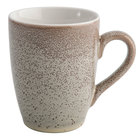 Oneida F1493015563 Terra Verde Natural 11 oz. Porcelain Mug - 36/Case