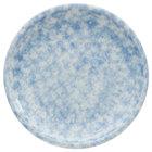 Oneida F1463060115 Studio Pottery Cloud 6 inch Porcelain Round Plate - 24/Case
