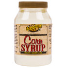 Golden Barrel 1 Qt. Light Corn Syrup   - 12/Case