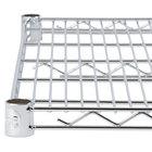 Regency 30 inch x 48 inch Chrome Wire Shelf