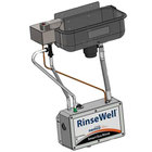 Nemco 3000-7 RinseWell Smart Eco Rinse Dipper Well Controller with 7