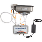 Nemco 3000-13 RinseWell Smart Eco Rinse Dipper Well Controller with 13