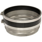 Salvajor 7550 Disposer Adapter for Red Goat Cones (7 inch Throat)