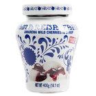 Fabbri 14 oz. Amarena Cherries in Glass Jar