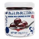 Fabbri 4 oz. Amarena Cherries in Mini Glass Jar