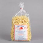 Little Barn Noodles 1 lb. Homemade Kluski Egg Noodles - 12/Case