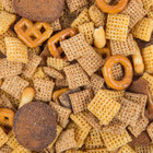 General Mills 31 oz. Traditional Chex Mix   - 10/Case